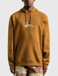Stussy Copyright Stock App. Hoodie Picture