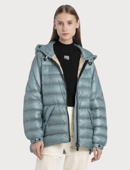 Moncler Breathable Light Down Jacket