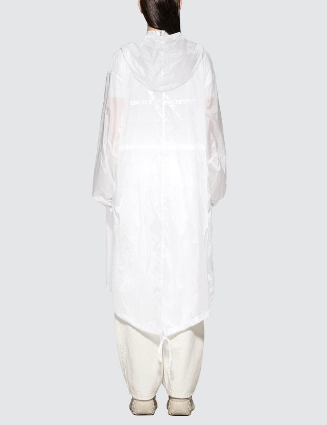 Hyein Seo Thunder Rain Coat