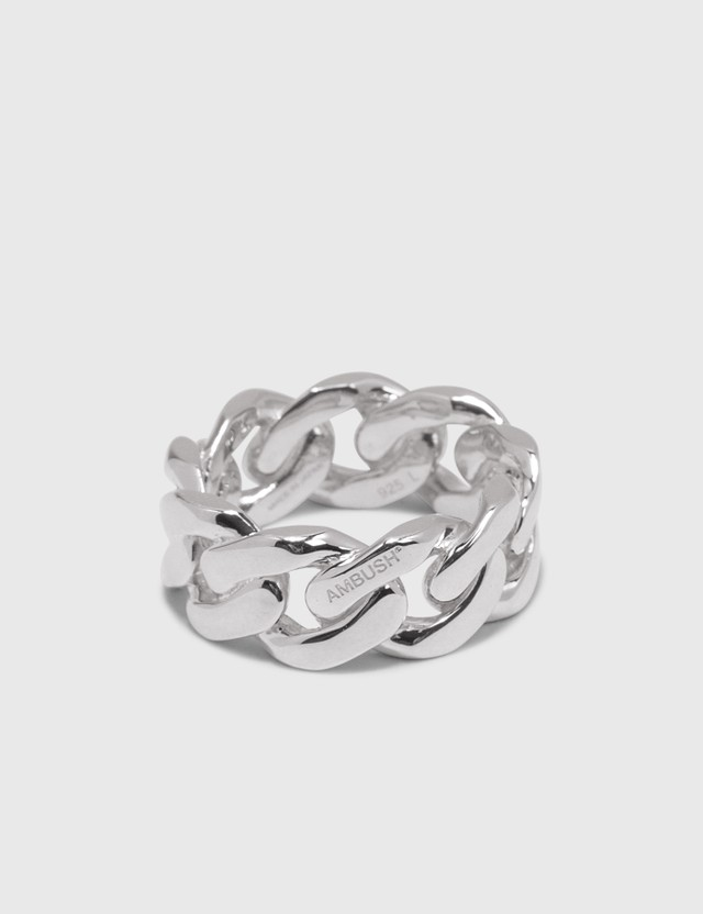 Ambush Chain Ring 3