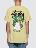 Stussy Forces Of Nature Pig. Dyed T-Shirt Picutre