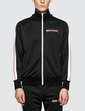 Palm Angels Pc Die Punk Track Jacket Picture