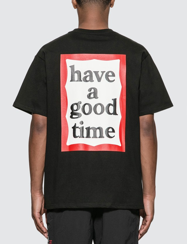 Have A Good Time GTA ACK Frame T-Shirt