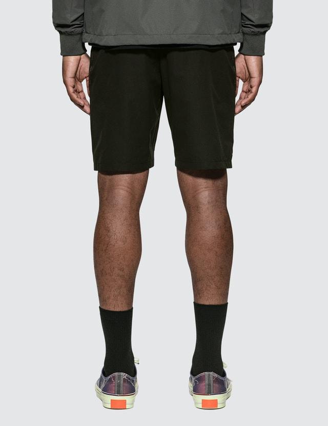 F.C. Real Bristol 4 Ways Stretch Slash Shorts