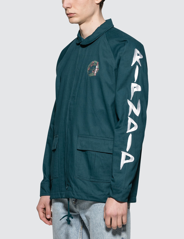 RIPNDIP Warrior Cotton Jacket