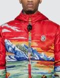 Billionaire Boys Club Everest Paradise Puff Down Jacket