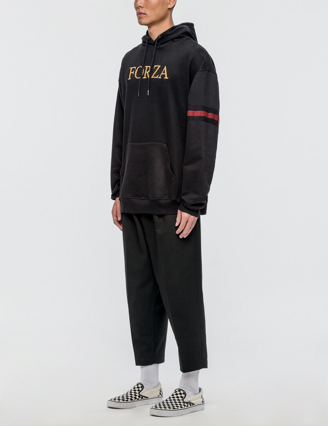 Wasted Paris Forza Hoodie