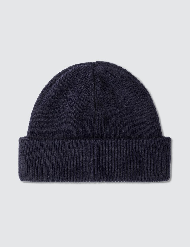 Acne Studios Kansy Face Patch Beanie