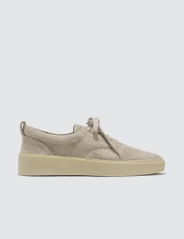 Fear of God Lace Up Sneaker Picutre