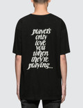 No Vacancy Inn Players S/S T-Shirt