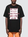 Heron Preston HBX Exclusive Prohibited Items S/S T-Shirt Picture