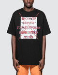 Heron Preston HBX Exclusive Prohibited Items S/S T-Shirt Picture