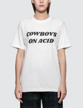 Pleasures Cowboys T-Shirt Picture