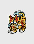 RAW EMOTIONS Small Mascot Kirin Rugの写真