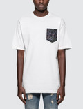 The Quiet Life Wild Wood Pocket S/S T-Shirt Picture