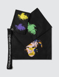 Calvin Klein Jeans Warhol Self Portraits Triple Pouch with Strap Picutre
