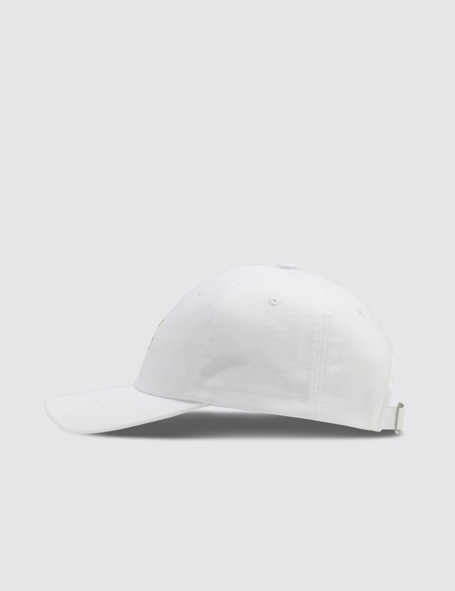Have A Good Time Embroidered Logo 6 Panel Cap