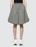 MM6 Maison Margiela Plaid Shorts Picutre