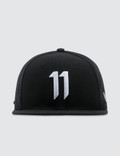 11 By Boris Bidjan Saberi 9 Fifty Basic Hat Picture