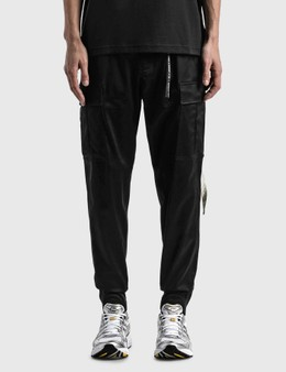 Mastermind World Masterseed Cargo Pants