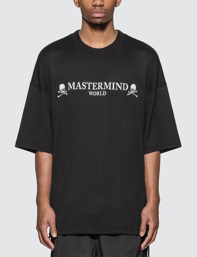 Mastermind World Carbon Copy Oversized T-shirt