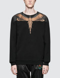 Marcelo Burlon Wings Crewneck Picture