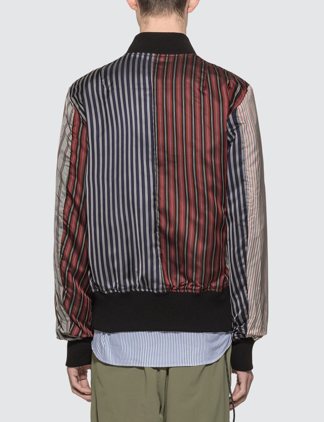 uniform experiment Stripe Reversible MA-1