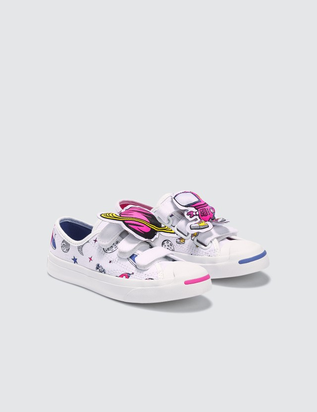 Converse Jack Purcell 3V OX (Kids)