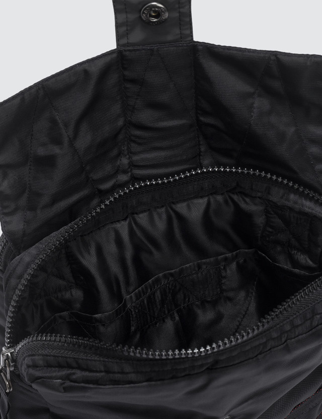 Maharishi Travel Plate Bag
