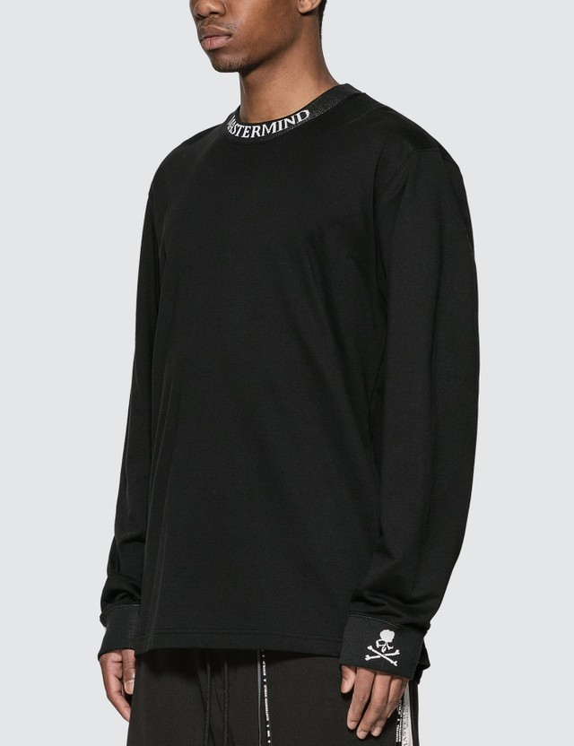 Mastermind World Logo Crewneck Sweatshirt