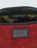 Master Piece Revise Waist Bag