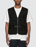 Ambush Multi-Pocket Vest 사진