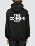 The Conveni FRGMT x The Conveni Hoodie