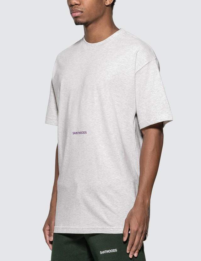 Saintwoods Logo T-Shirt