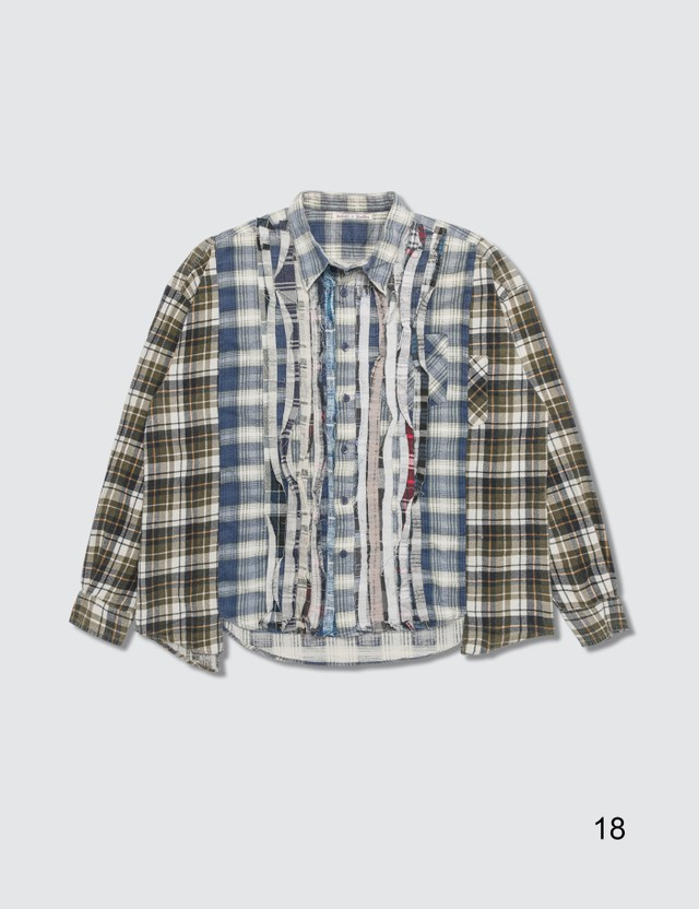Needles 7 Cuts Shirt