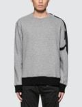 Alyx Velcro Sweatshirt Picture