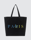 Perks and Mini After Long Absence Tote Bag Picture
