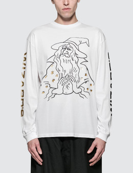 Aries Wizards L/S T-Shirt