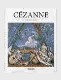 Taschen Cézanne Picutre