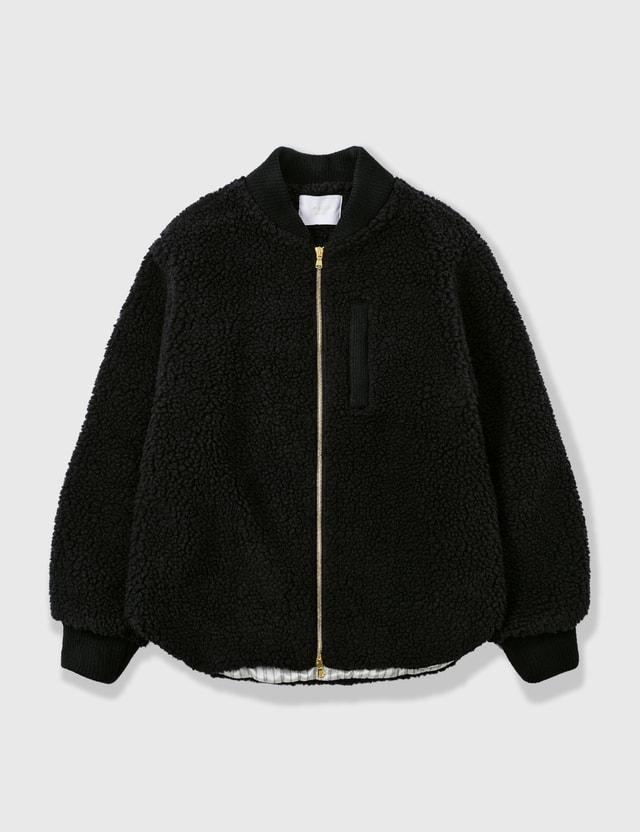 Aime Leon Dore Aime Leon Dore Jacket Black Archives