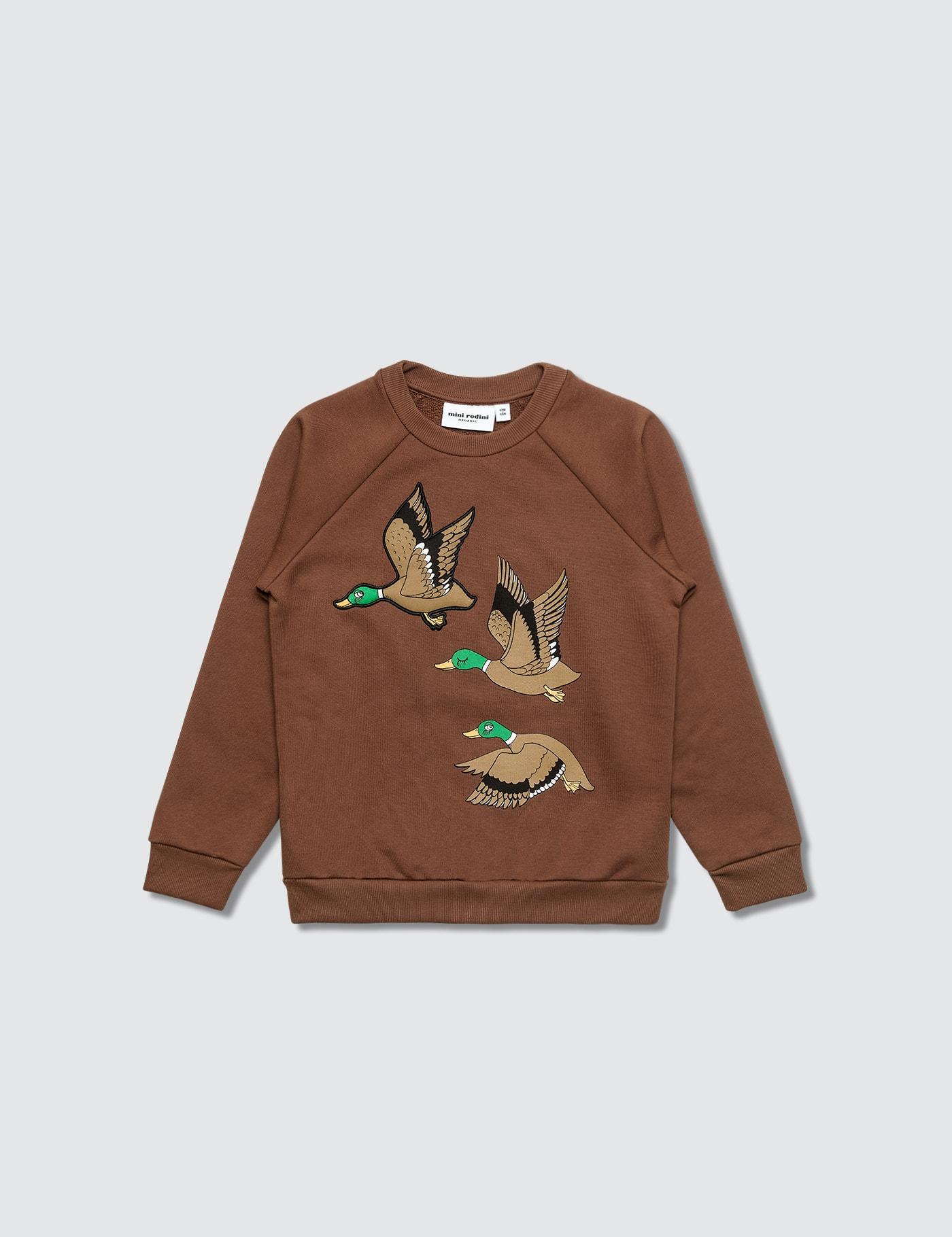 Duck Sp Sweatshirt