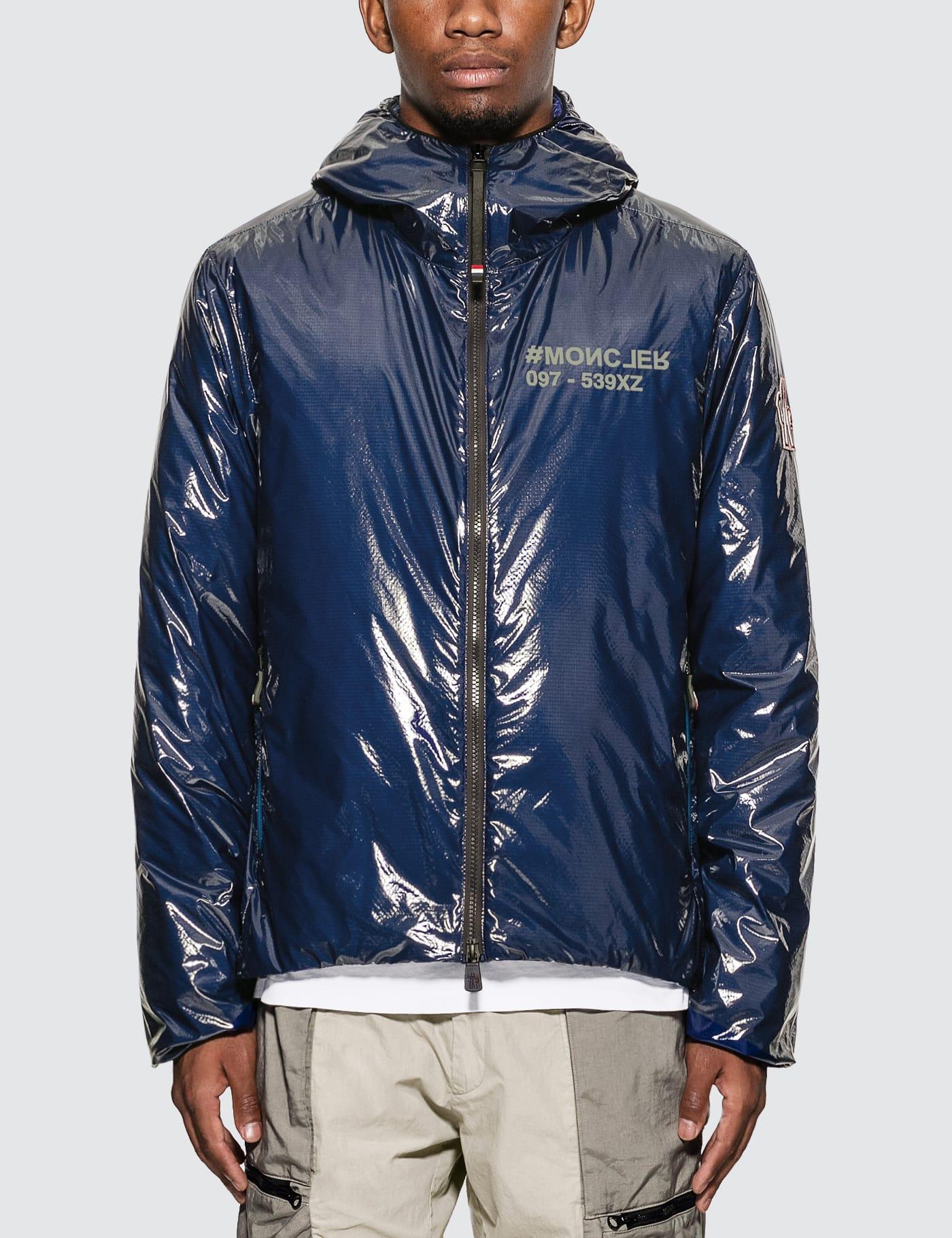 몽클레어 맨 자켓 Moncler Grenoble Cillian Down Jacket