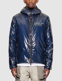 Moncler Grenoble Cillian Down Jacket