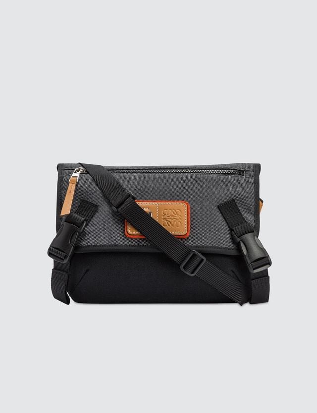 Loewe ELN Messenger Small Bag