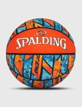 Spalding Spalding x Space Jam: A New Legacy Orange Composite Basketball Picture
