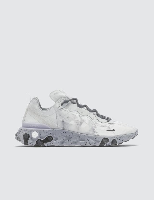 Nike Nike x Kendrick Lamar Nike React Element 55 / KL