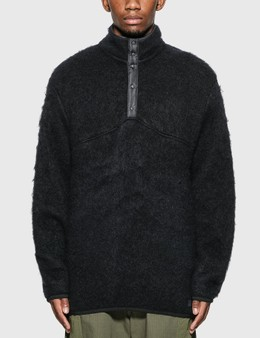 Nanamica Pull Over Sweater