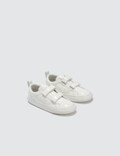 Converse One Star 2V Infants Vintage White/vintage White/vintage White Kids