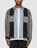 Flagstuff Multi Cut Shirt Picutre