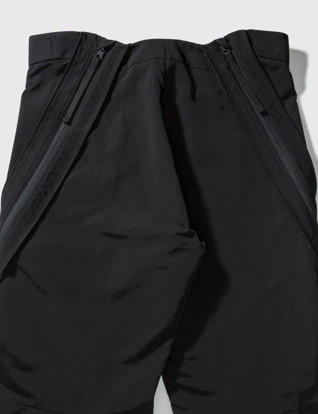 Post Archive Faction 4.0 Technical Pants Center Black Men